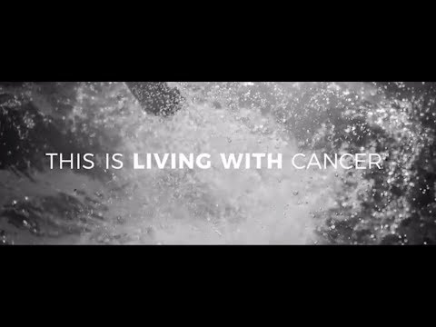 Embedded thumbnail for This Is Living With Cancer<sup>™</sup>