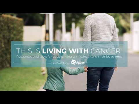 Embedded thumbnail for This Is Living With Cancer: Overview (:60)