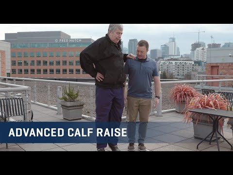 Embedded thumbnail for Advanced Calf Raise Exercise Video